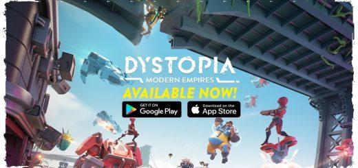 Dystopia: Modern Empires APK