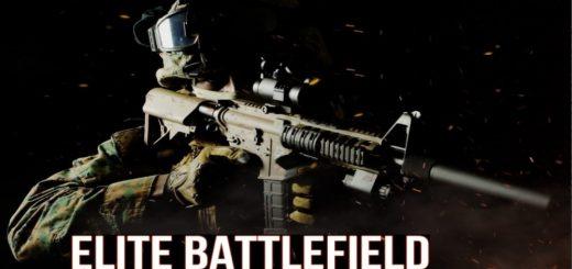 Elite Battlefield