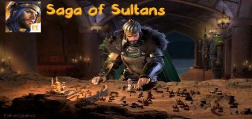 Saga of Sultans(ENG)