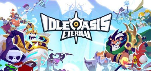 Idle Oasis: Eternal