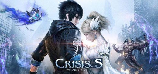 CRISIS: S