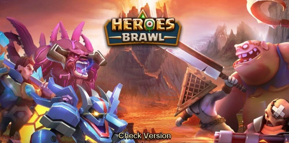 Heroes Brawl: Monster Clash