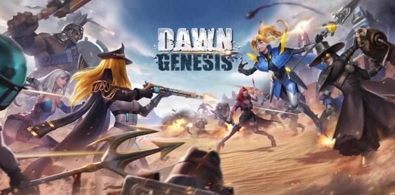 Dawn:Genesis