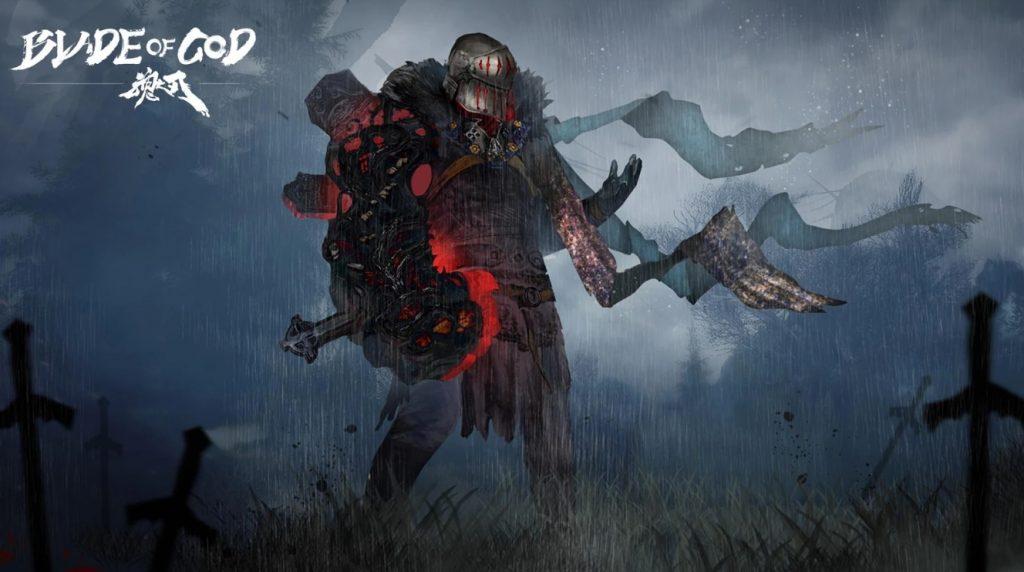 Blade of God