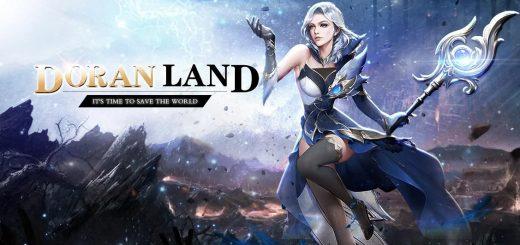 Doran Land - Origin