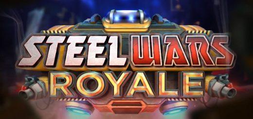 Steel Wars Royale - Multiplayer