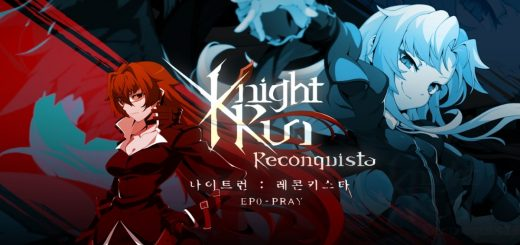 Knight Run: Reconquista(Kr)