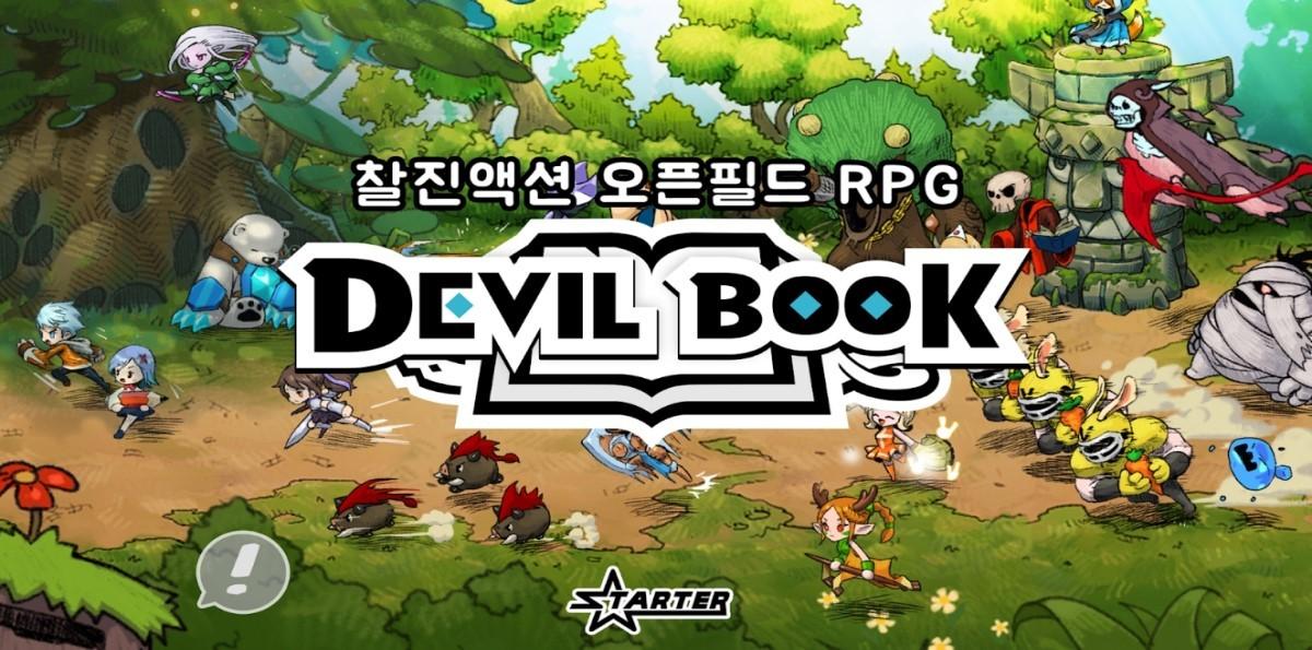 Devil Book