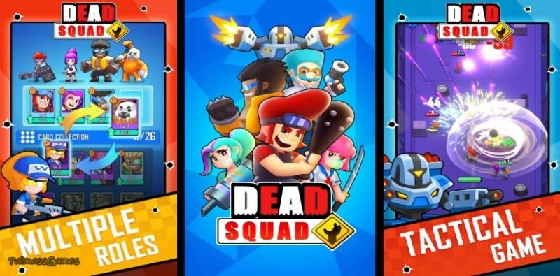 WarZ:Dead Squad