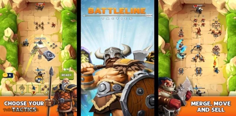 Battleline Tactics