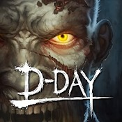 D-day : Zombie