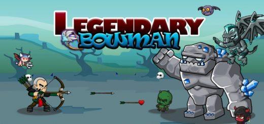 Legendary Bowman