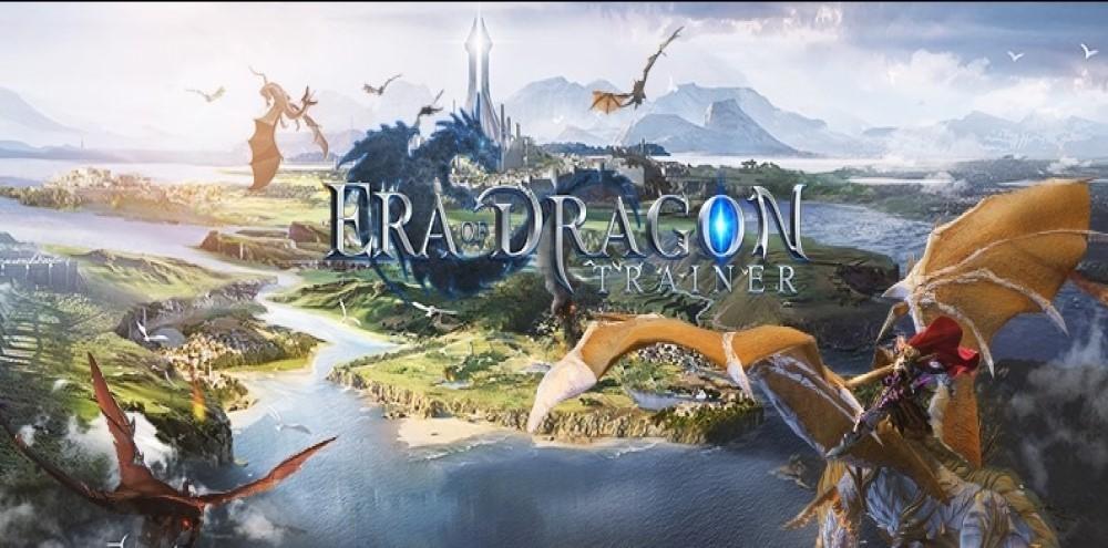 Era of Dragon Trainer