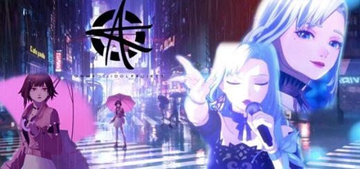 Code: Onmyoji Idol Project