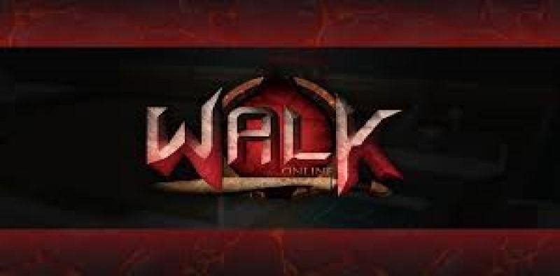 Walk Online Mobile