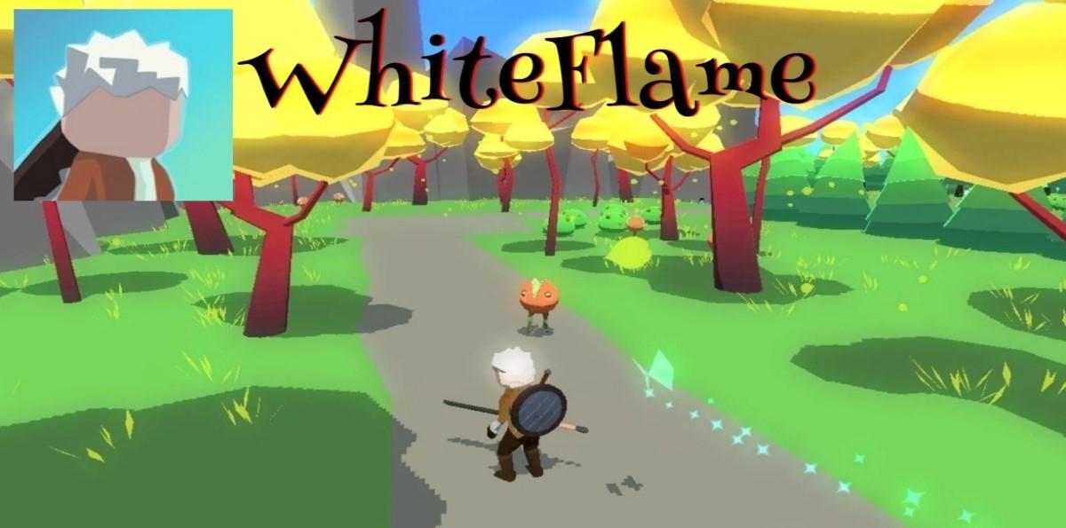 WhiteFlame