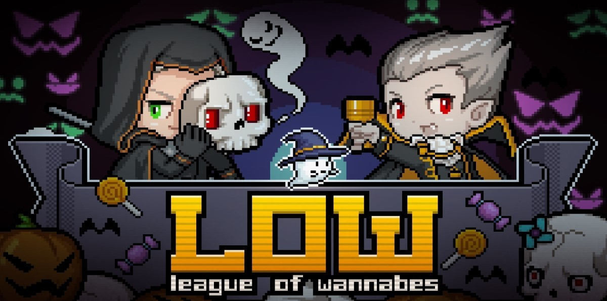 League of Wannabes