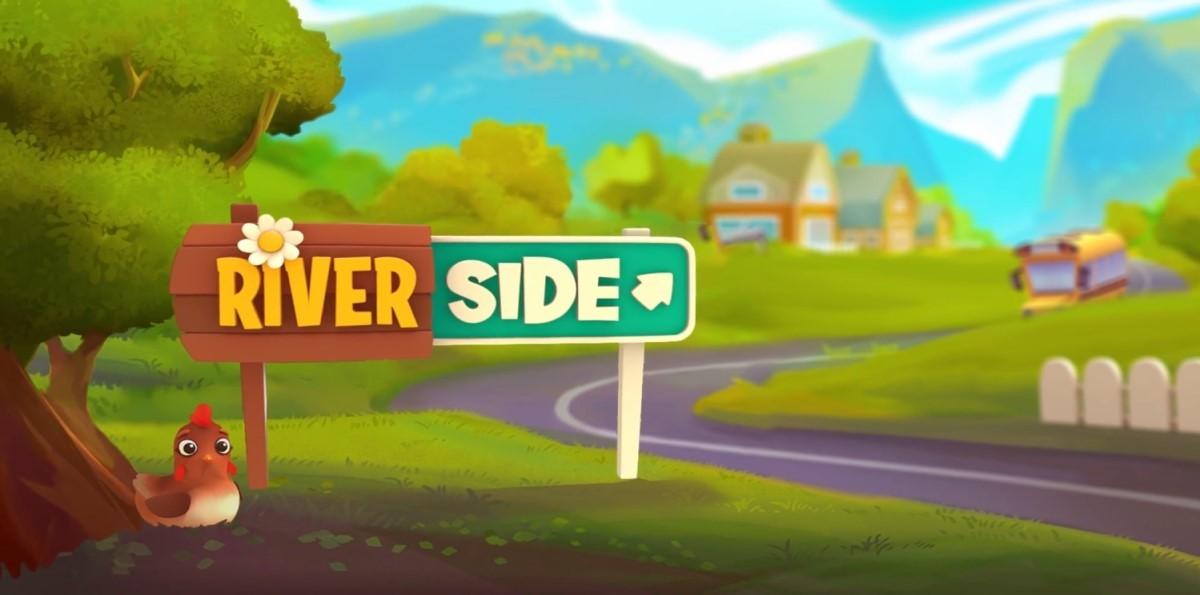 Riverside: Farm and City
