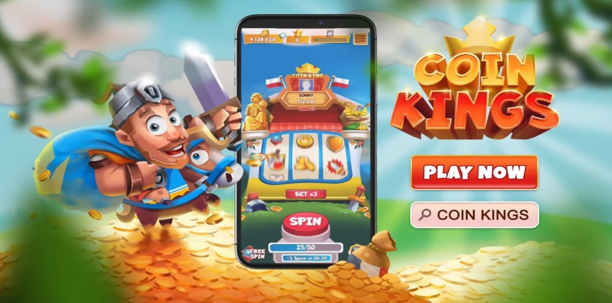 Coin Kings