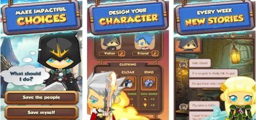 Offline RPG: God of Magic