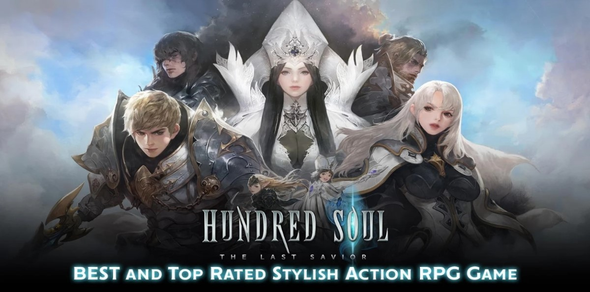 Hundred Soul : The Last Savior