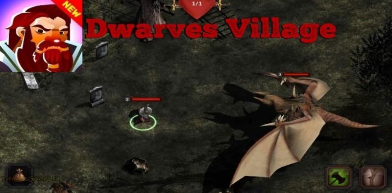 Dwarves Village