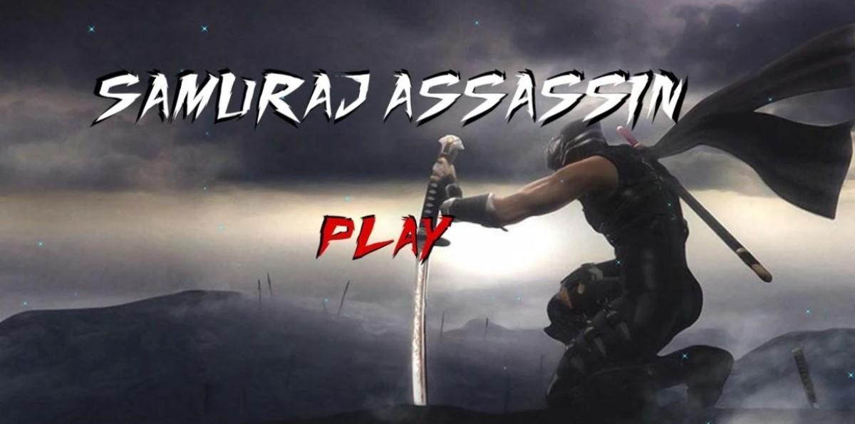 Samuraj Assassin