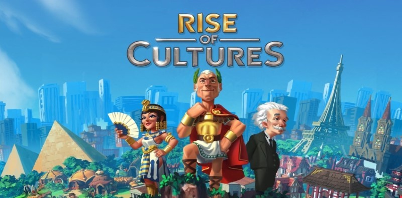 Rise of Cultures