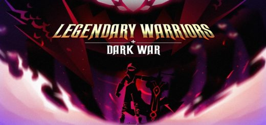 Legendary Warriors: Dark War