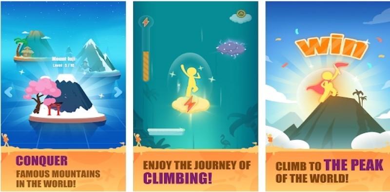 Climb Dash (Netease)