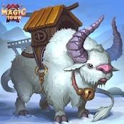 Magic Town Idle - RPG / Idle Game