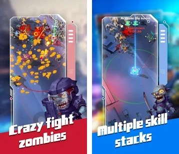 Zombie City:dead shooter offline