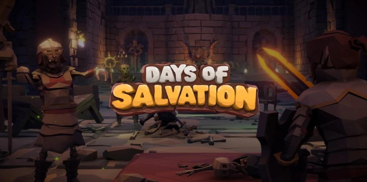 Days of Salvation