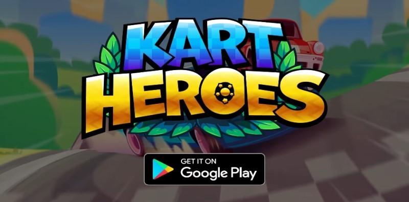 Kart Heroes