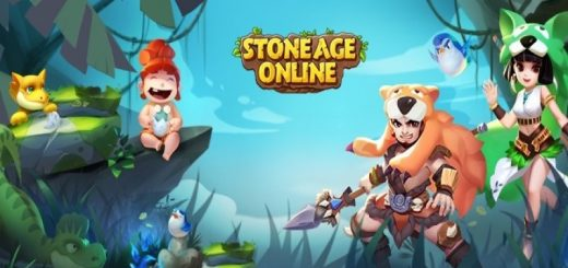Stone Age Online