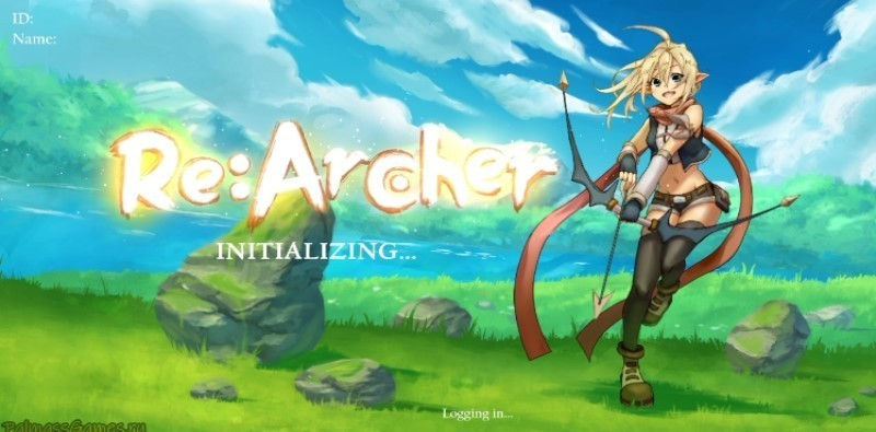 Re:Archer - Idle Anime RPG