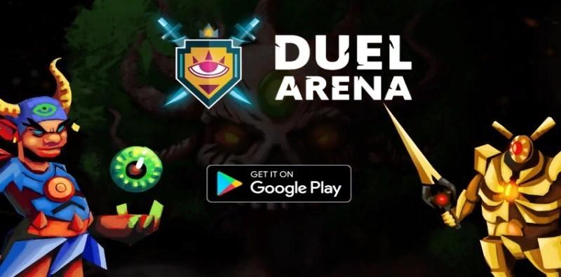 Duel Arena - Hero Battle Game