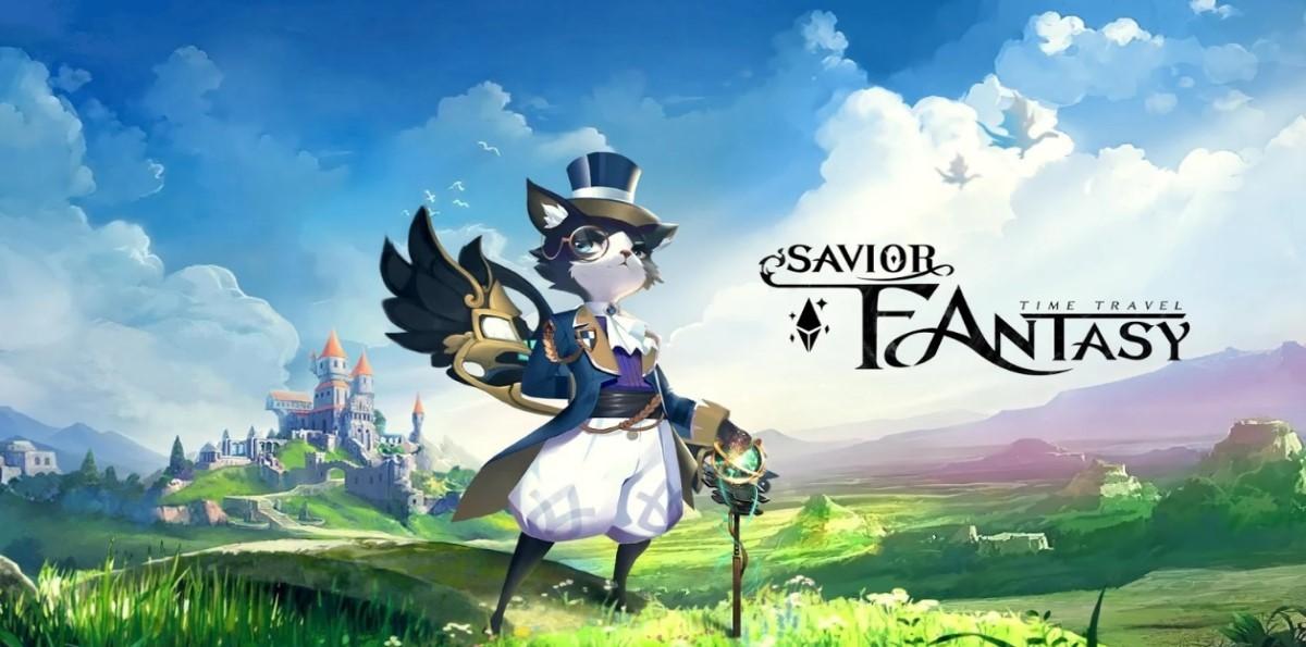 Savior Fantasy