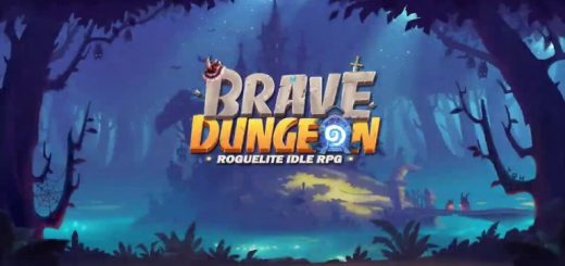 Brave Dungeon Roguelite IDLE RPG