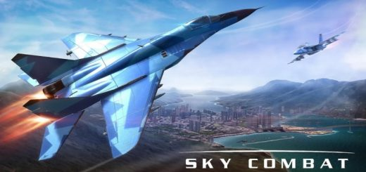 Sky Combat: war planes online simulator PVP (Early Access)