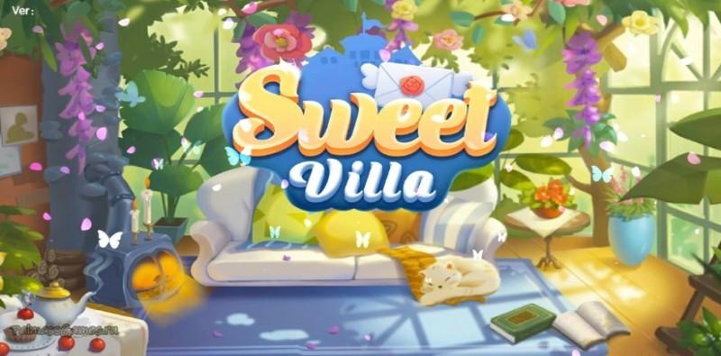 Sweet Villa