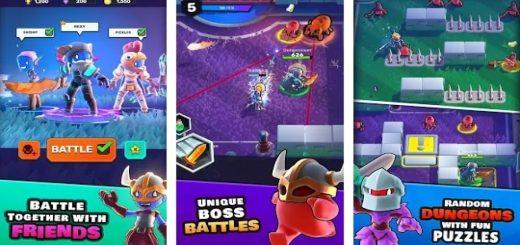 Super Battle League