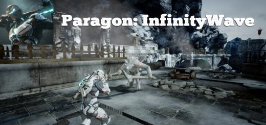 Paragon: InfinityWave (Early Access)