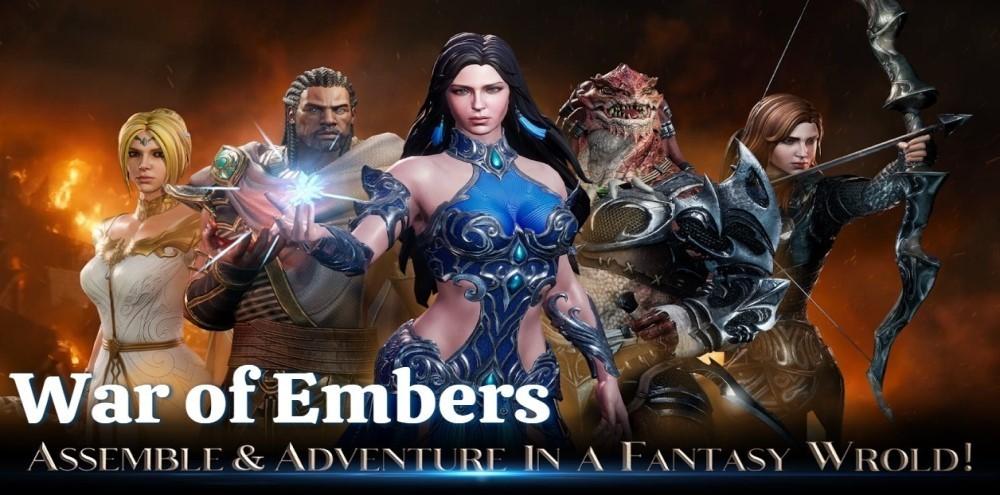 War of Embers
