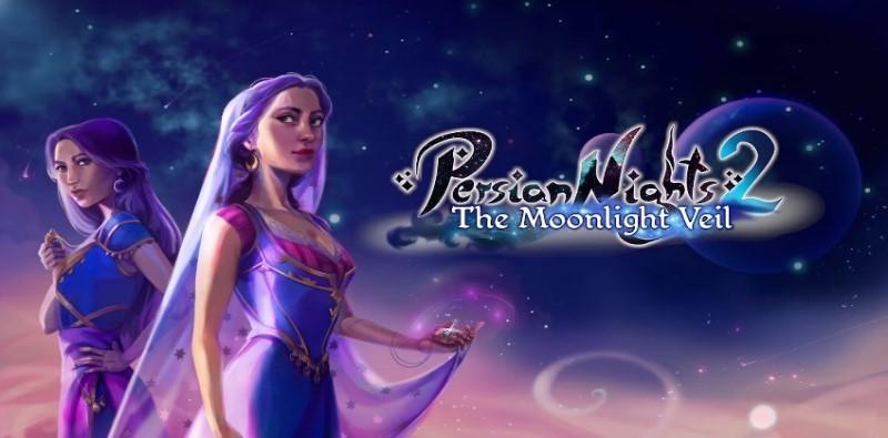 Persian Nights 2: The Moonlight Veil