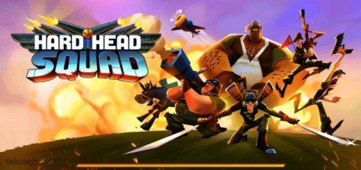 Hardhead Squad: MMO War