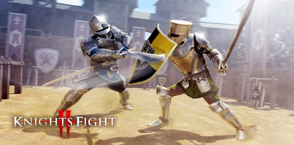 Knights Fight 2: Honor & Glory