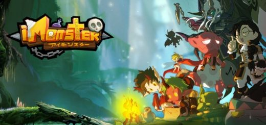 iMonster Classic - Hero Adventure
