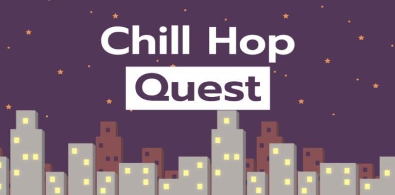 Chill Hop Quest: A Lo-Fi Driven Puzzle Game