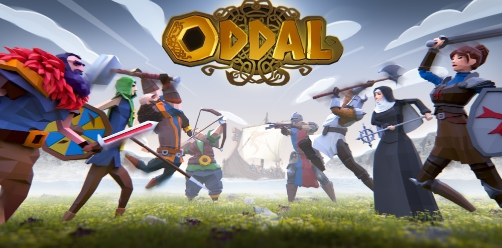 Oddal (Early Access)